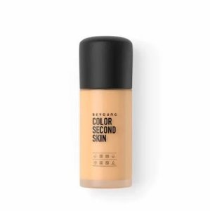 BEYOUNG COLOR SECOND SKIN COR 03  30g