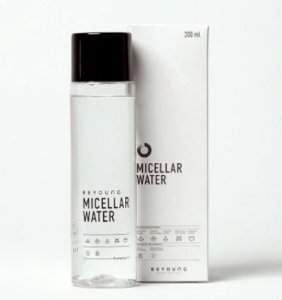 Beyoung micelar water 200ML