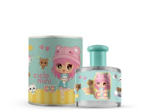 CICLO COLONIA CICI ZOE 100ML
