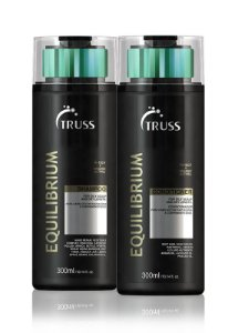 KIT EQUILIBRIUM SHAMPOO + CONDICIONADOR 300ML