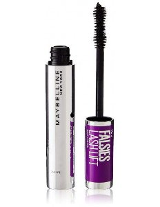 MAYBELLINE FALSIES LIFT VERY BLACK LAVAVEL