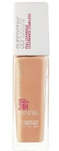 MAYBELLINE BASE SUPERSTAY FULL C  220 NATURAL BEIGE