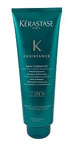 KÉRASTASE RESISTANCE THERAPISTE BAIN 450ML