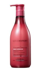 LOREAL  PRO LONGER FILLER -A100 SHAMPOO 500ML.
