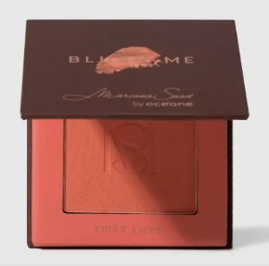 OCEANE BY MARIANA SAAD BLUSH ME FIRST LOVE CORAL