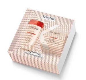 KÉRASTASE KIT NUTRITIVE (BAIN MAGISTRAL 250ML + MASK MAGISTRAL 200G)