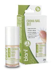 BLANT CROMA NAIL 8X1 8,5ML