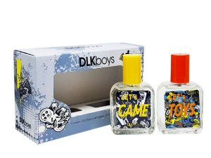 DELIKAD KIT BOYS COLLECTION IV 2 X 30 ML