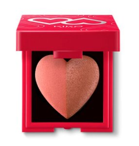 KIKO MILANO BLUSH MAGNETIC  HEART IS ART 02