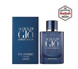 ACQU DE GIO  PROFONDO EDP V125ML