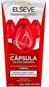 ELSEVE CAPSULA CICATRI-CERAMIDA 3X15ML