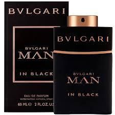BVLGARI MAN IN BLACK EDP 60ML