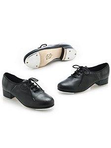Sapato para Sapateado Masculino de Amarrar Capezio Ref 35T