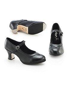Sapato para Flamenco Feminino Capezio Ref 43