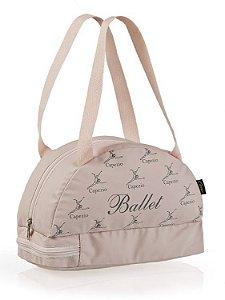 Bolsa de Ballet Sapatilha Capezio B22