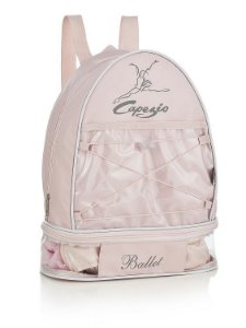 Bolsa de Ballet Kids Capezio B61