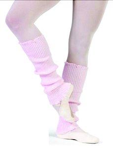 Polaina Lisa de Ballet em Lã Capezio Ref 104