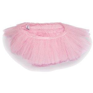 Saia de Ballet Infantil Tule (Tou Tou) Capezio Ref 1044