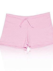 Shorts Bailarina Infantil Capezio Ref 400hli
