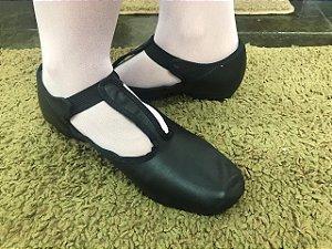 Sapato para Jazz Tipo Boneca Capezio Ref 616