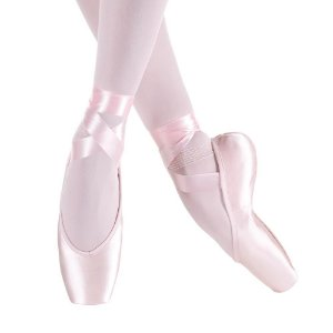 Sapatilha de Ponta para Ballet Toshie Só Dança SD40