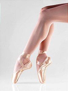 Sapatilha de Ponta para Ballet Anne Só Dança SD08