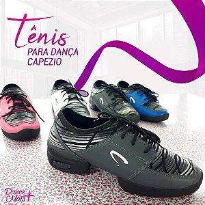 Tênis para Dança Capezio Lançamento Ref 21.5