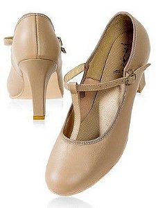 Sapato para Dança de Salão Feminino Capezio CJ04 BLACK FRIDAY