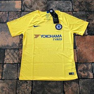 207b28a5838b9 Camiseta Chelsea - Rico Marcas Outlet - Loja de Roupas e Acessórios