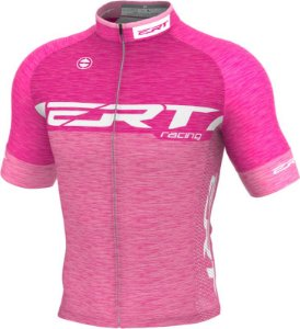 CAMISA NEW ELITE ERT RACING ROSA