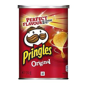 PRINGLES ORIGINAL - 70G SALG BEL