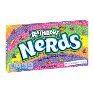 BALA NERDS RAINBOW 01X142G