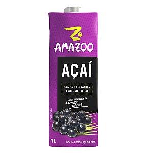 AMAZOO ACAI TRADICIONAL 01 x 1000ML