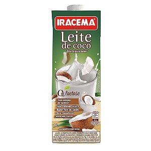 BEBIDA DE COCO IRACEMA 1 X 1000ML