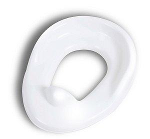 Redutor Para Sanitários Universal C/Bordas-Cor Branco-Babygo
