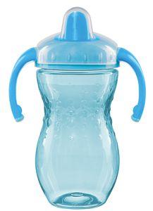 Copo Treinamento Plástico-420ml-Cor Azul-SANREMO