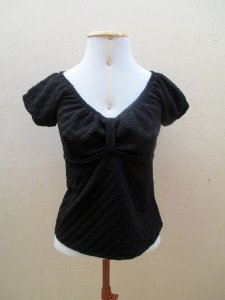 Blusa Ciganinha Pin Up - Lisa
