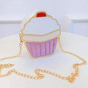Bolsa Cupcake Funny Corrente
