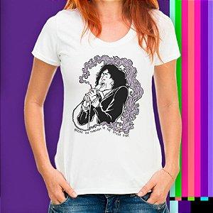 Camiseta Rock n Roll The Doors Statika Retro