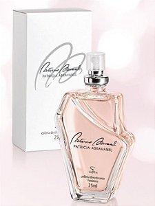 Patricia Abravanel Colônia Desodorante JEQUITI 25 ml Pequeno
