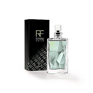 Rodrigo Faro Único Colônia Desodorante Masculina JEQUITI 25 ml Pequeno
