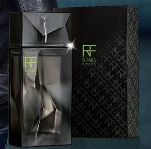 Perfume Rodrigo Faro Único Colônia Masculina - 100 Ml Jequiti