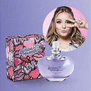 Perfume Larissa Manoela Love Colônia Feminina 25 Ml Jequiti