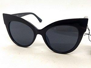 Óculos Escuros Gatão Moderno Pin Up Retrô