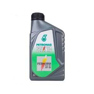 Óleo Petronas Selenia Perform 5w30