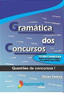 Gramática dos Concursos