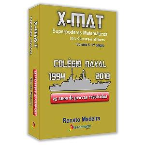 X-Mat: Superpoderes Matemáticos