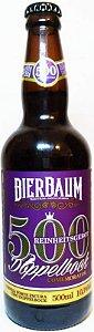 Cerveja Bierbaum 500 Doppelbock 500ml