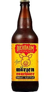 Cerveja Bierbaum Marzen Rauchbier 500ml