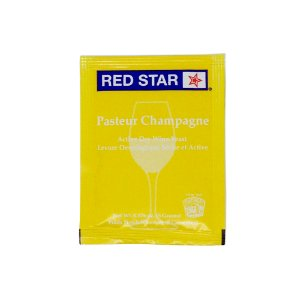 Red Star - Pasteur Champagne